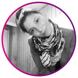 Joanna González, Diseñadora Gráfica